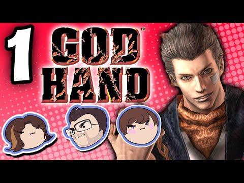 God Hand: Kicking and Screaming - PART 1 - Grumpcade (Ft. Octopimp) thumbnail