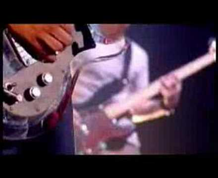 Foo Fighters - Disenchanted Lullaby (Live 2002)