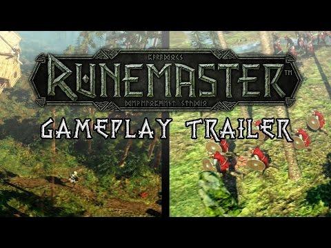 Runemaster - All News | Games @ Locus Inn