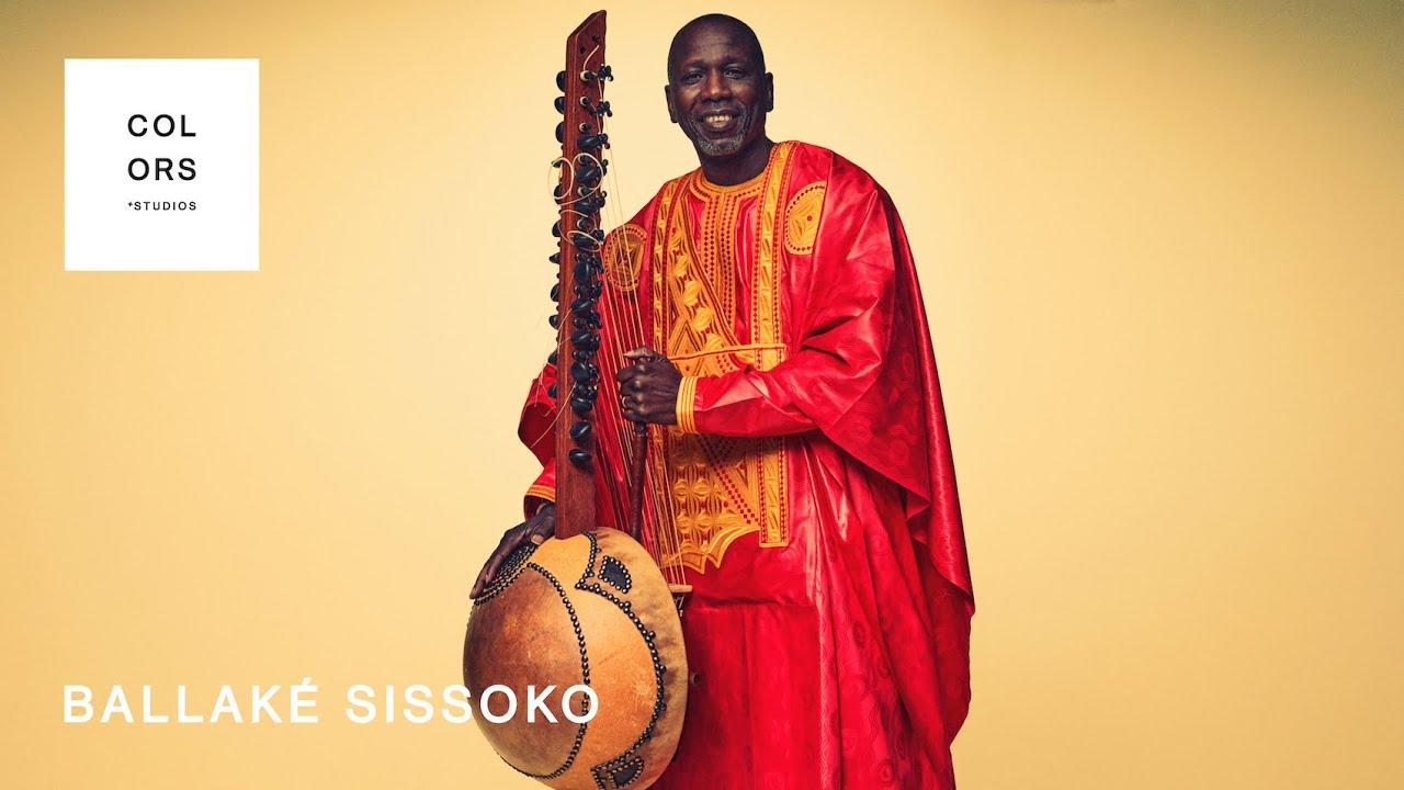 Ballaké Sissoko – Nan Sira Madi | A COLORS SHOW