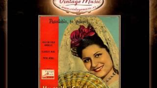 Margarita Sánchez - Bajo Mi Cielo Andaluz (Pasodoble) (VintageMusic.es)