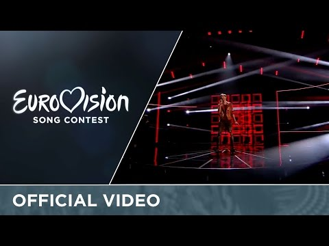 Justs - Heartbeat (Latvia) 2016 Eurovision Song Contest
