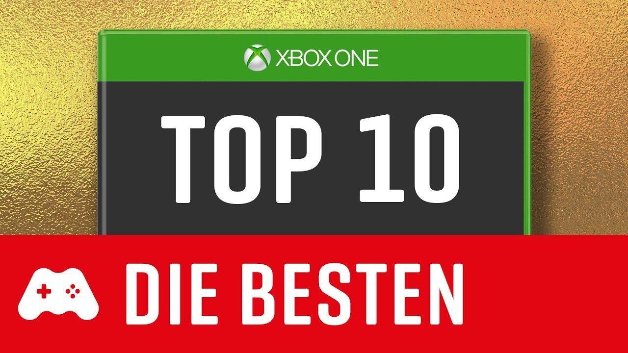 Top 10 Der Besten Spiele