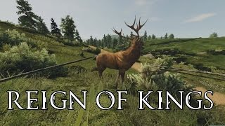 I Am The Hunter | Reign Of Kings | Ep.3