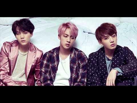 BTS - So Far Away (Suga, Jin and Jungkook version) 1 Hour Loop