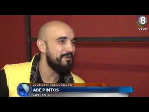 XXIII: Atahualpa, Abel Pintos