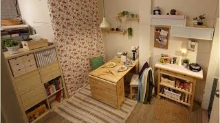 IKEA 奶奶迎新孫,改造老餐廳