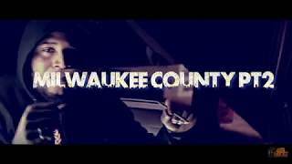 Milwaukee County Pt.2 (Official Video) - Caddy Chris - Visuals by:OjDidIt #LGE
