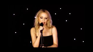 Kylie Minogue - Say Something (I Love Beirut Concert 2020)