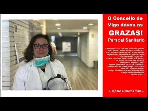 El Concello de Vigo da las gracias a todos los que trabajan en servicios esenciales de la ciudad