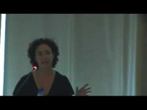A Struggle for Peace 2007 - Interview Femke Halsema