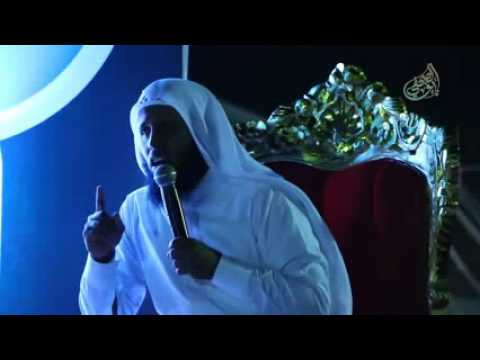 Sheikh Mansour Al-Salmi, Beautiful Dua'a