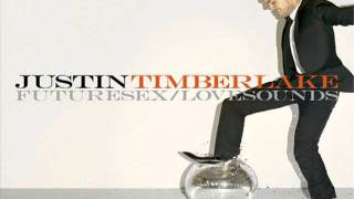 Justin Timberlake - 05 - LoveStoned - I Think She Knows (Interlude)