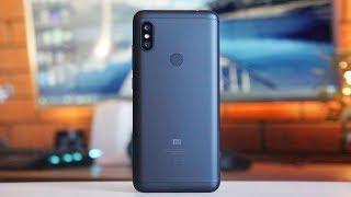Xiaomi Redmi Note 6 Pro - Обзор