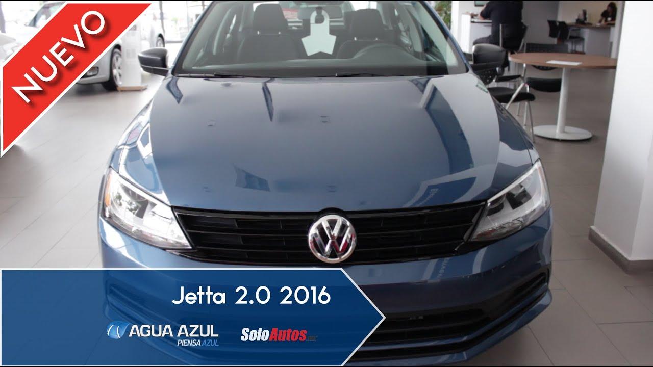 Lovely Jetta 2016 Precio