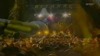 Foo Fighters - M.I.A Bizarre Festival 2001