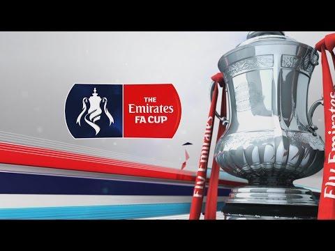 The Emirates FA Cup Intro