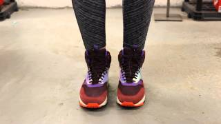 Wmns Air Max 1 Mid Sneakerboot Water Proof On-feet Video at Exclucity