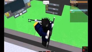 ROBLOX DML - Raiding Vortex Sécurité