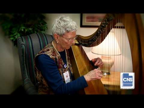 Hospice Music Thanatology http://CNS-CARES.org