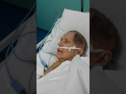 Кома 2019. Курицын Алексей Анатольевич проломил голову женщины. Её состояние через 2.5 месяца.