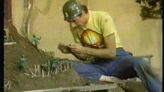 """Fridays TV Show"" (1980) [Show F-03]   ""Battle Boy"" #2   [03 of 10]"