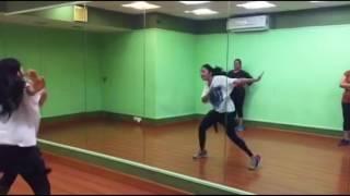 Shape of you choreography by dhanashree verma Dance-O-Theque