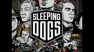 Sleeping Dogs Part 2- Fight to the death