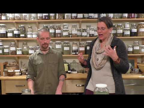 Learn Medicinal Herbs!