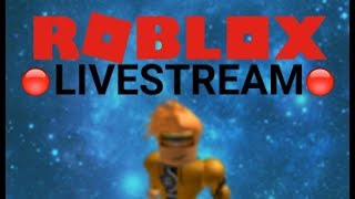 🔴[LIVE]🔴 Roblox Livestream l COME AND JOIN!!! l Multi-game stream l Current game: Jailbreak l