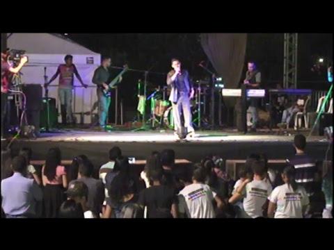 Transmissão ao vivo de Record TV Confresa  - 1º Festival Gospel