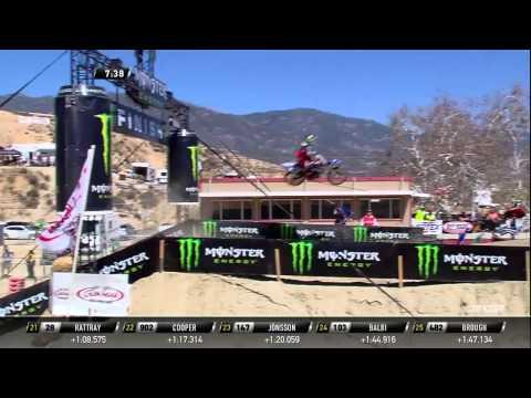 Monster Energy MXGP Of USA 2015 - Replay MXGP Race 1