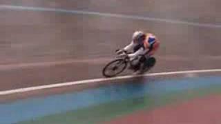 Wielrennen - Raborenners werken zich in het zweet (aerotest)