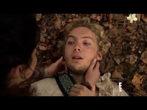 francis death scene reign 3x05 youtube