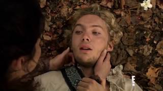 francis death scene   reign 3x05