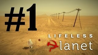 Lifeless Planet (Parte 1) Gameplay en Español by SpecialK
