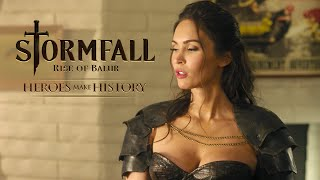 Stormfall: Rise of Balur - 2016 Commercial #2 - High Five