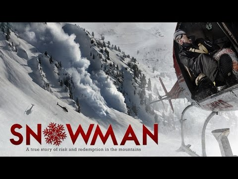 SNOWMAN - 'Official Trailer'