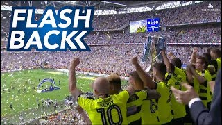 🏆 WHAT A DAY! FLASHBACK | Huddersfield Town vs Reading