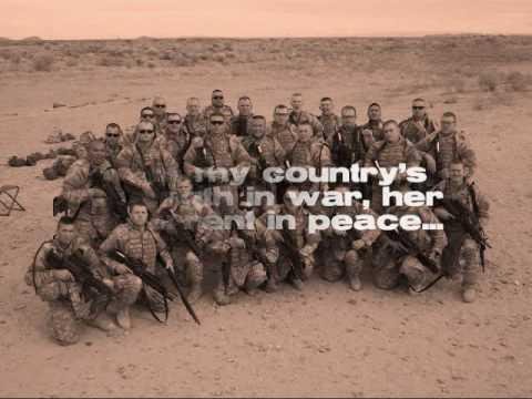 US ARMY Infantrymans creed - YouTube