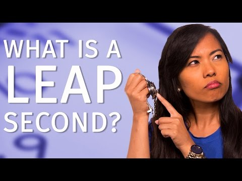 What Is a Leap Second? | National Geographic