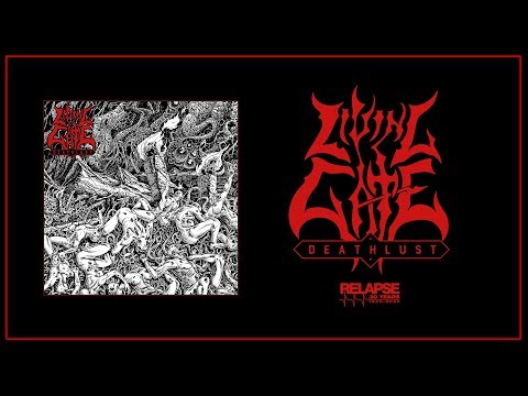 LIVING GATE - Deathlust [FULL ALBUM STREAM]