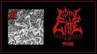 LIVING GATE – Deathlust [FULL ALBUM STREAM]