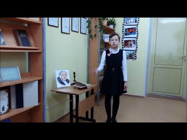 Изображение предпросмотра прочтения – ЛенаПарфенова читает произведение «Стрекоза и Муравей» И.А.Крылова