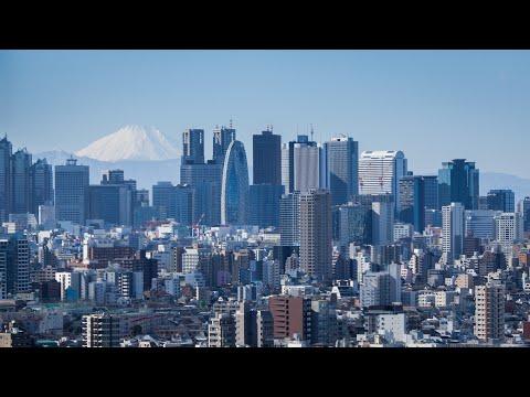 Top 10 Tallest Buildings In Tokyo