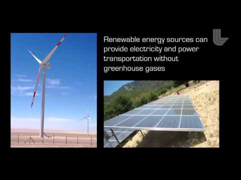 Green Power: Making Electricity out of Thin Air
