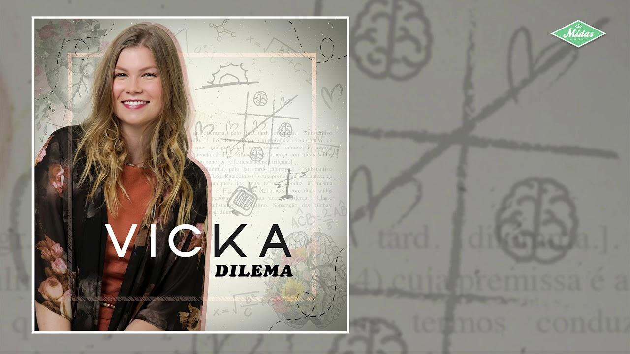 Vicka - Tipo Novela (Áudio Oficial)