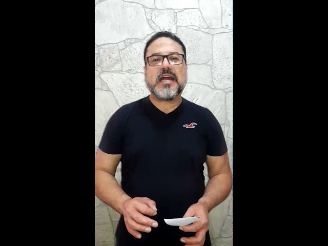 Charla con Motivador Mauricio Corrales CCRB Pérez Zeledón