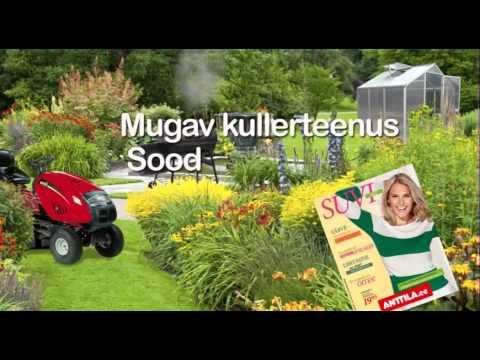 Anttila suvekataloog on kohal - 2012