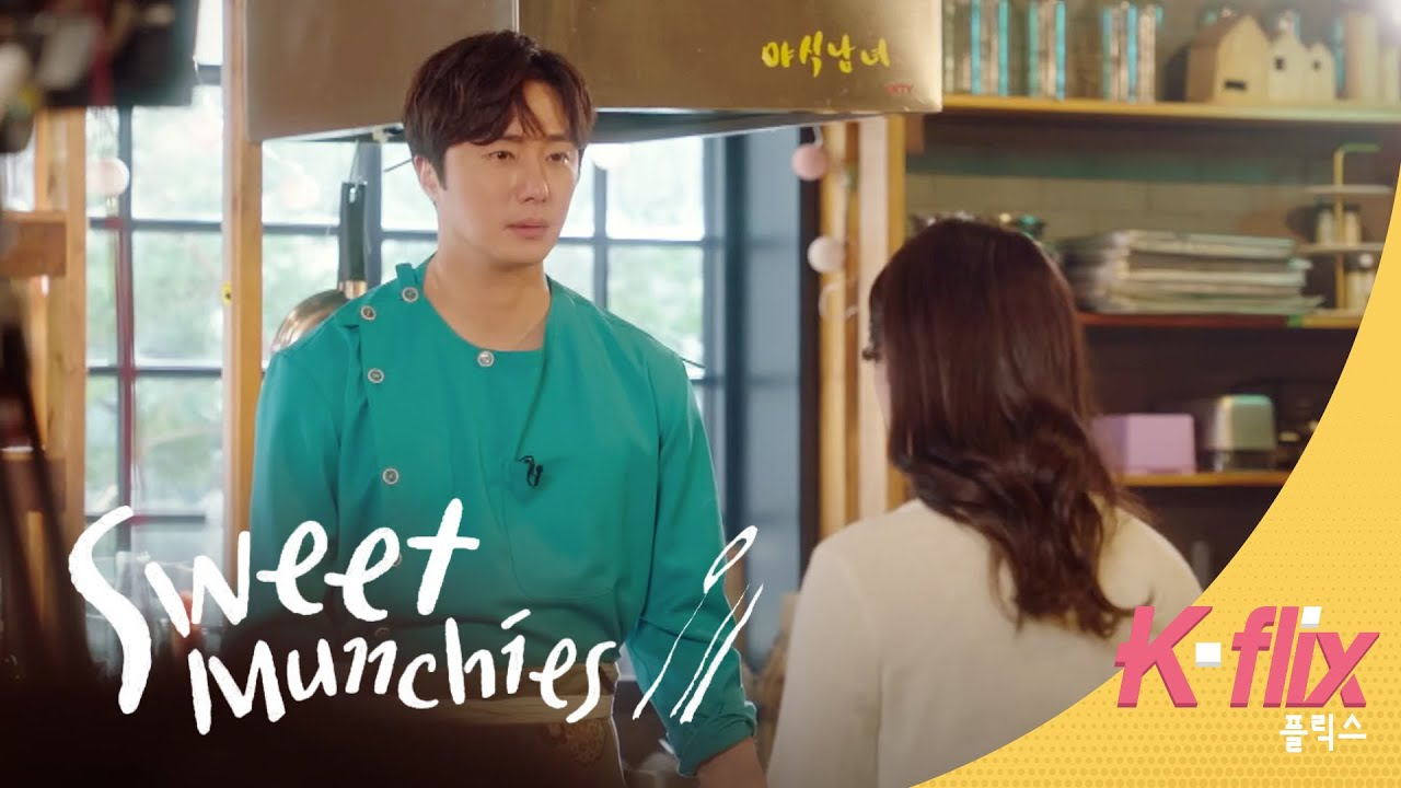 Sweet Munchies | Teaser Ep 3 | Watch Free on iflix